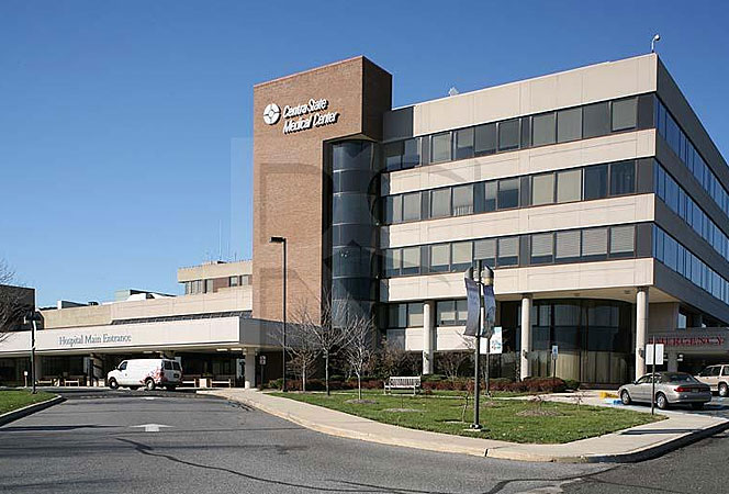 Centra State Medical Center